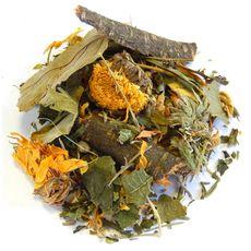 Чай антипаразитарный. Кайгородовъ