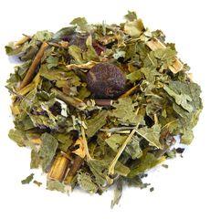 Монастырский чай.
