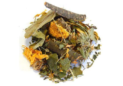 Антипаразитарный чай по авторскому рецепту травника Кайгородова