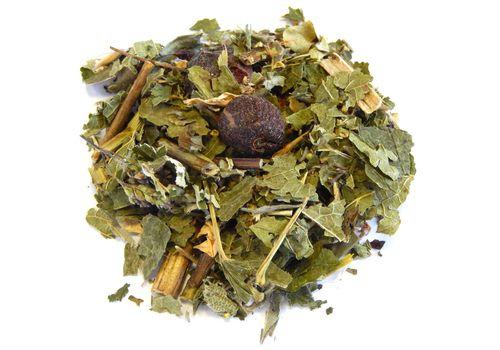 Монастырский чай от травника Кайгородова